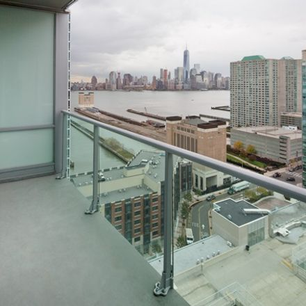 Rent this 2 bed apartment on Shore Ln in Jersey City, NJ