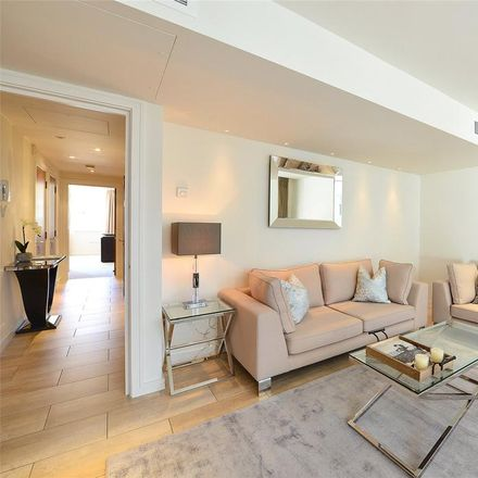 Rent this 1 bed apartment on 11-13 Young Street in London W8 5EH, United Kingdom