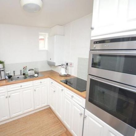 Rent this 2 bed house on 21 Church Road in Exeter EX2 9AZ, United Kingdom