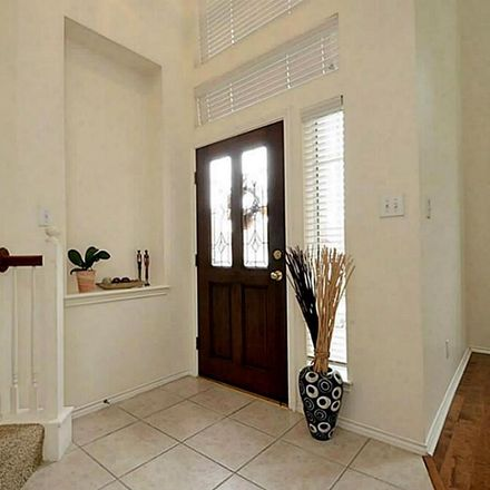 Rent this 4 bed house on 21411 Willow Glade Dr in Katy, TX