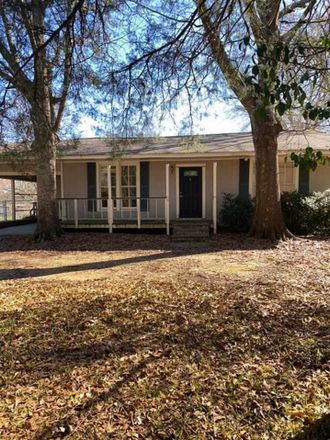 Rent this 3 bed house on 14126 New Zion Rd in Crystal Springs, MS
