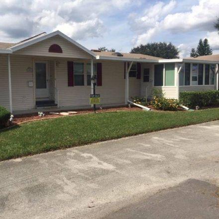 Rent this 3 bed house on 101 Choo Choo Lane in Brandon, FL 33594