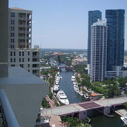 Rent this 2 bed condo on 511 Southeast 5th Avenue in Fort Lauderdale, FL 33301