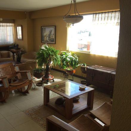 Rent this 3 bed apartment on Quito in Los Laureles, PICHINCHA