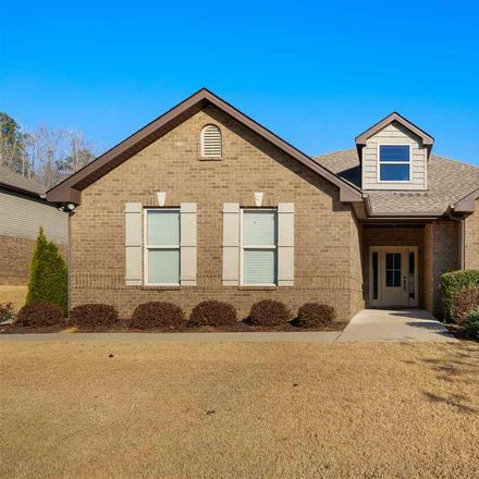 Rent this 4 bed house on 3260 Cahaba Manor Drive in Trussville, AL 35173