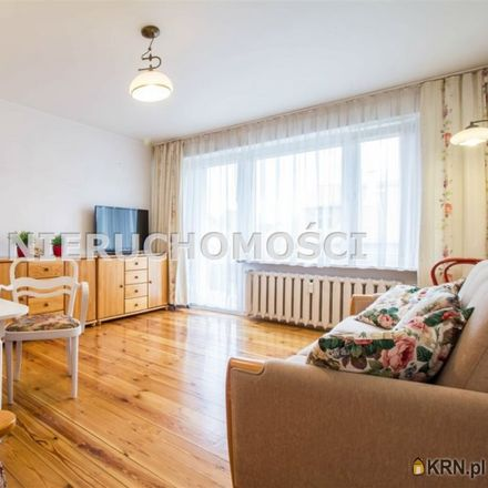 Rent this 3 bed apartment on Smętka 15 in 10-129 Olsztyn, Poland