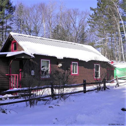 Rent this 4 bed house on 20 Old River Road in Town of Chester, NY 12853
