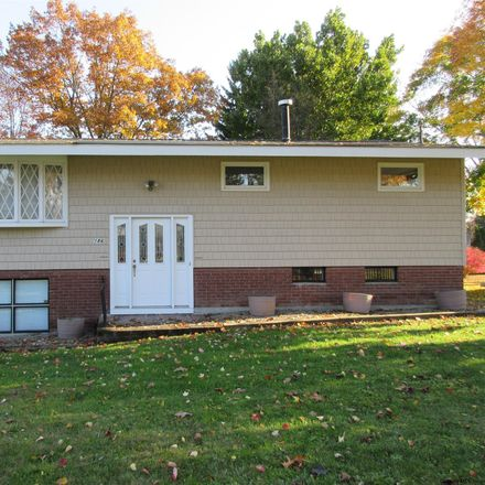 Rent this 4 bed house on W Glenville Rd in Schenectady, NY