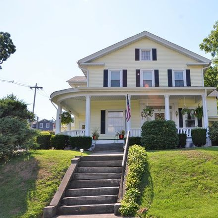 Rent this 4 bed house on 3rd St in Towanda, PA