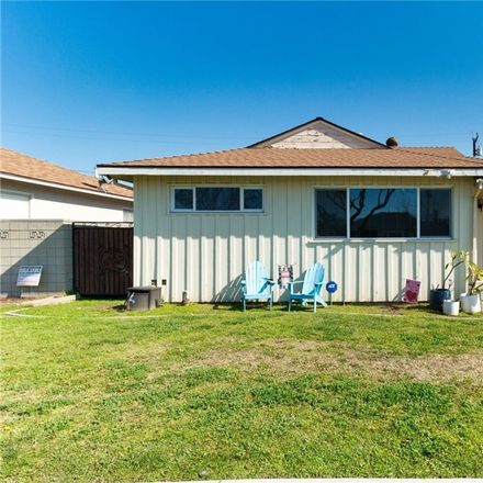 Rent this 3 bed house on 4606 Briercrest Avenue in Lakewood, CA 90713