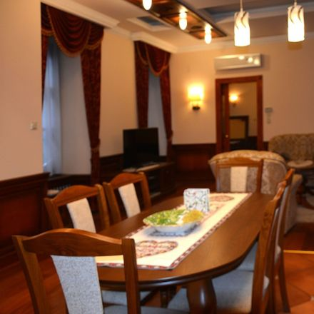 Rent this 2 bed apartment on Budapest in Október 6. u., 1051 Hungría