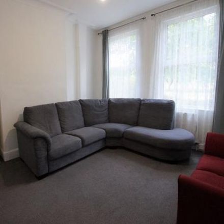 Rent this 3 bed house on 13 Galliard Road in London N9 7NG, United Kingdom