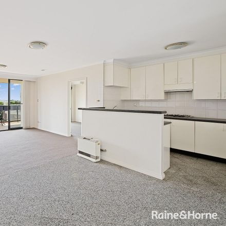 Rent this 2 bed apartment on 76/19-23 Herbert Street
