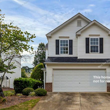 Rent this 3 bed house on 5431 Roan Mountain Place in Raleigh, NC 27613