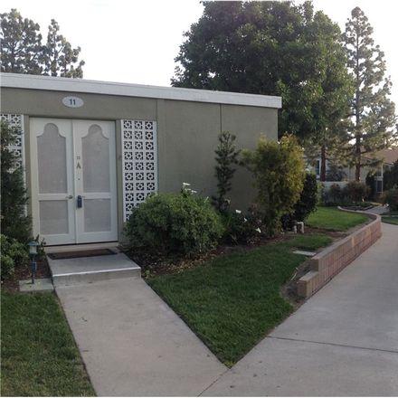 Rent this 2 bed condo on Avenida Castilla in Laguna Woods, CA 92637