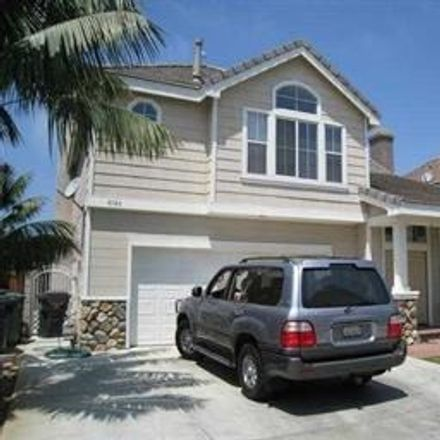 Rent this 4 bed house on 8186 Centerstone Drive in Huntington Beach, CA 92646