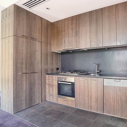 Rent this 1 bed apartment on 311/480 Riversdale Road