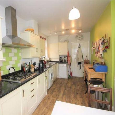 Rent this 5 bed house on 174 Cranbrook Road in Bristol BS6, United Kingdom