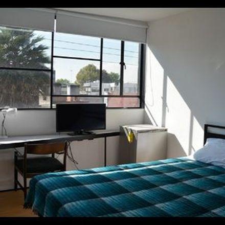 Rent this 1 bed room on Avenida General Pedro Antonio de los Santos 22 in Miguel Hidalgo, 11850 Mexico City