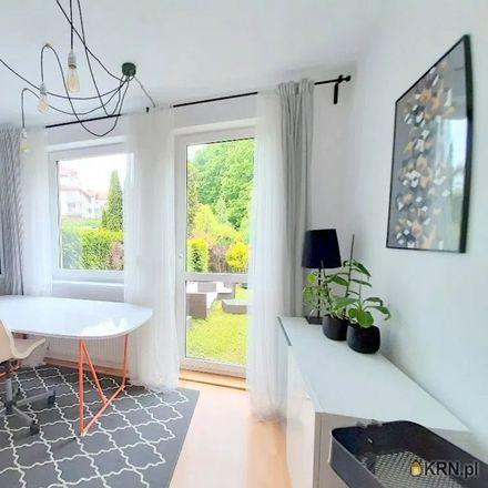 Rent this 4 bed apartment on Chwarznieńska in 81-602 Gdynia, Poland