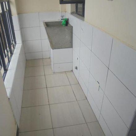 Rent this 2 bed apartment on Syokimau in 00519, Kenya