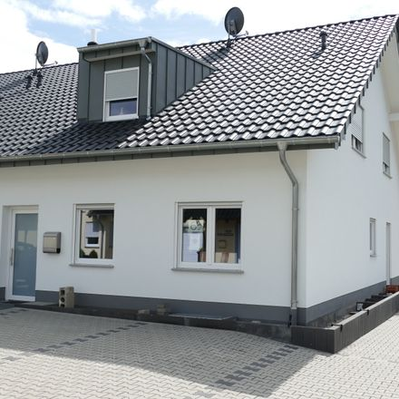 Rent this 4 bed duplex on Pastor-Faßbender-Straße 74 in 50374 Erftstadt, Germany