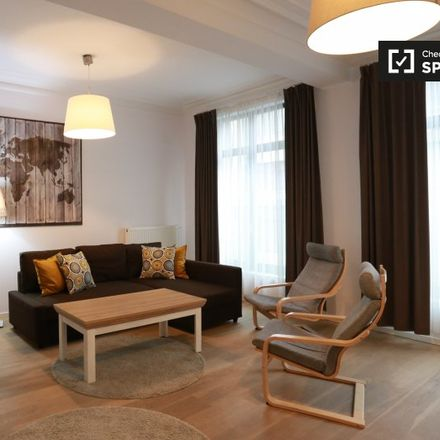 Rent this 3 bed apartment on Rue Neuve - Nieuwstraat 9 in 1000 Ville de Bruxelles - Stad Brussel, Belgium