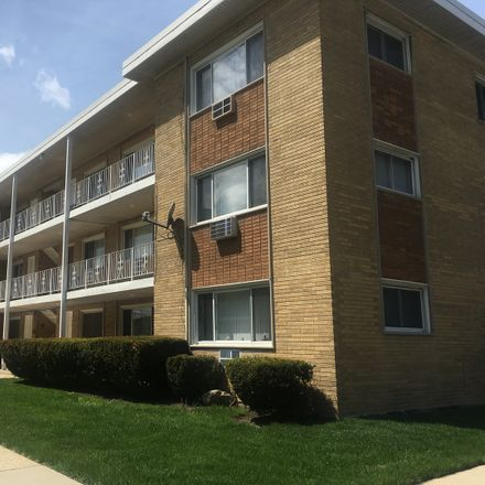 Rent this 1 bed condo on 4600 Des Plaines River Road in Schiller Park, IL 60176