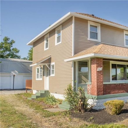 Rent this 3 bed house on 1415 East Epler Avenue in Indianapolis, IN 46227