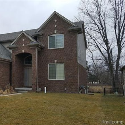 Rent this 4 bed house on 12167 Jode Pointe Drive in Sterling Heights, MI 48312