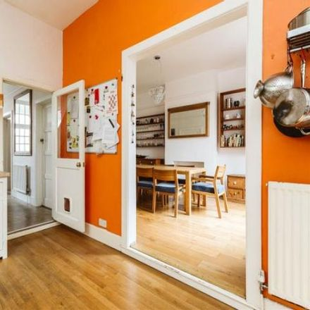 Rent this 4 bed house on 29 Richmond Road in Bristol BS6, United Kingdom