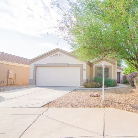 Rent this 3 bed house on 33476 N Windmill Run in Queen Creek, AZ