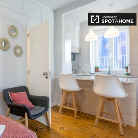 Rent this 0 bed apartment on Osteria in Rua das Madres 52-54, 1200 Estrela