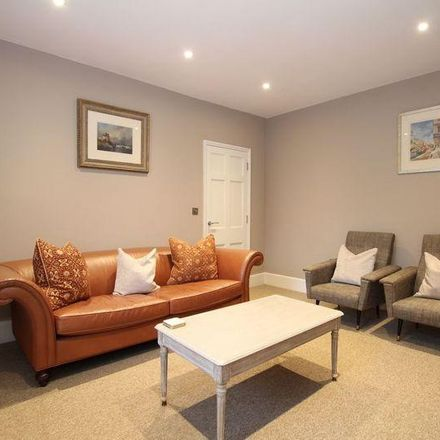 Rent this 2 bed house on The Mews Montpellier in Back Montpellier Terrace, Cheltenham GL50 2XJ