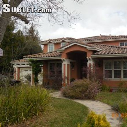 Rent this 5 bed house on 10510 Randy Lane in Cupertino, CA 95014-2038