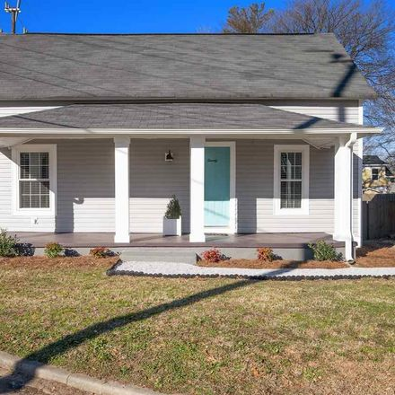 Rent this 2 bed house on Haynesworth Street in Monaghan, SC 29602