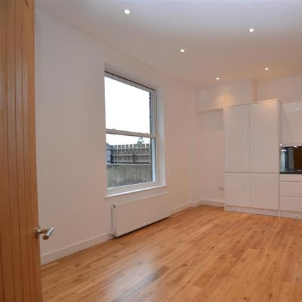 Rent this 1 bed apartment on The Vale in London W3 6NG, United Kingdom