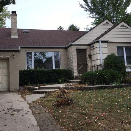 Rent this 5 bed house on Madison Elementary School in West 6th Street, Hinsdale