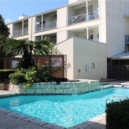 Rent this 2 bed condo on 3840 Far West Boulevard in Austin, TX 78731