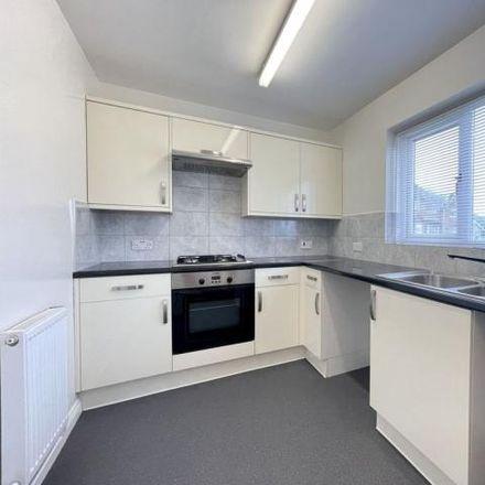 Rent this 2 bed house on Thorpe Close in Wellingborough, NN8 3UU