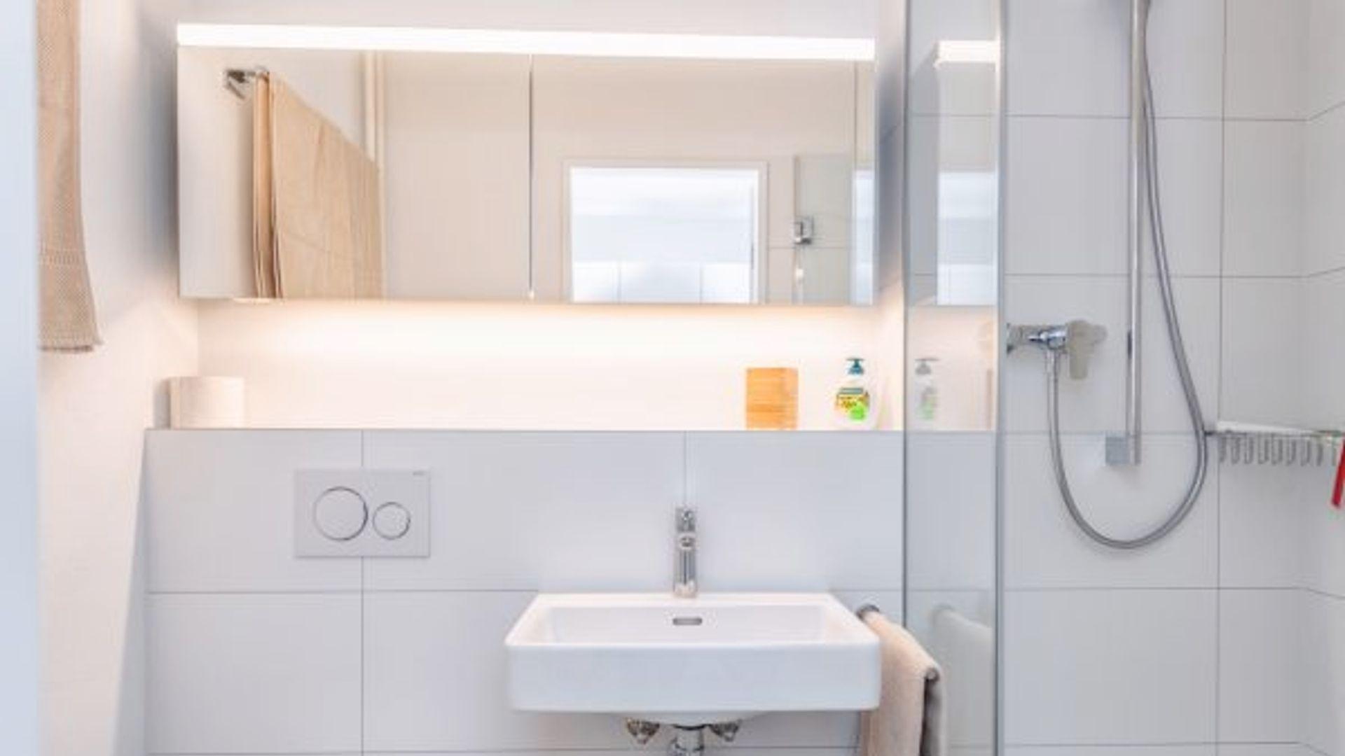 1 bed apartment at Zielweg 80, 8063 Zurich, Switzerland ...
