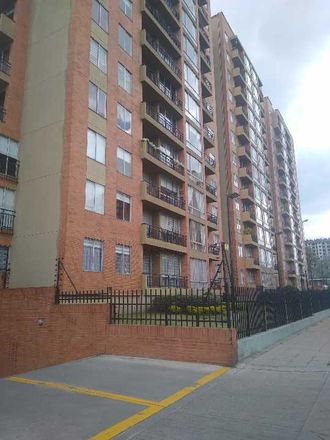 Rent this 3 bed apartment on Br. Portales del Norte (Av Boyacá - Cl 163) in Avenida Carrera 72, Localidad Suba