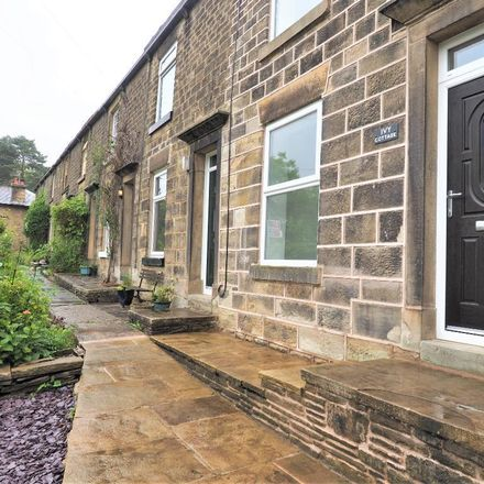 Rent this 3 bed house on Reservoir Road in High Peak SK23 7BL, United Kingdom
