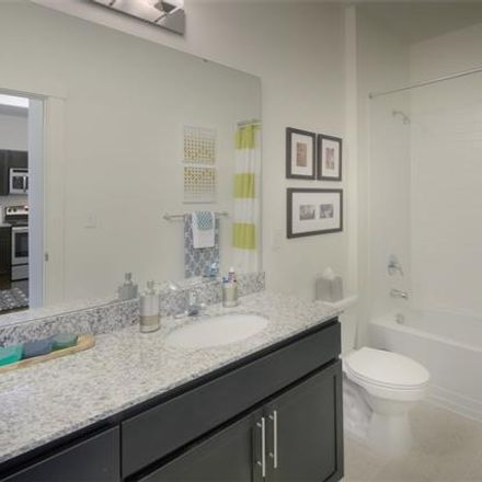 Rent this 2 bed apartment on Doggett St in Charlotte, NC