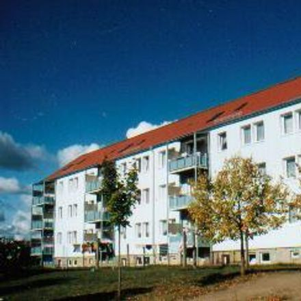 Rent this 2 bed apartment on Straße der Jugend 1 in 19417 Ventschow, Germany
