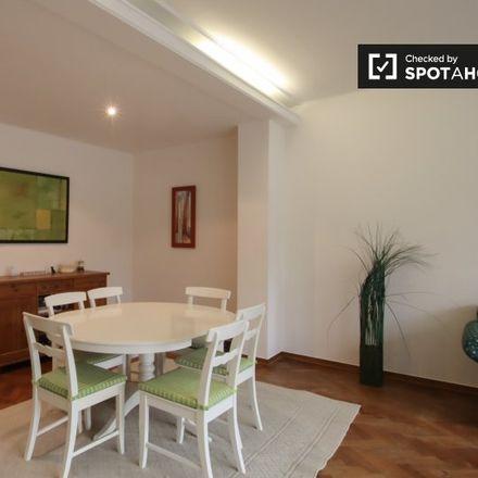 Rent this 2 bed apartment on Boulevard de Waterloo - Waterloolaan in Ville de Bruxelles - Stad Brussel, Belgium
