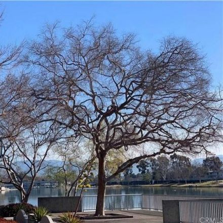 Rent this 3 bed condo on 54 Greenbough in Irvine, CA 92614