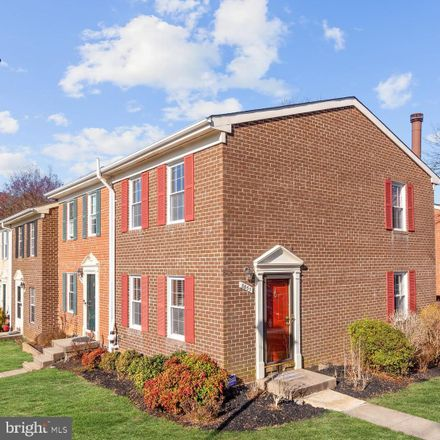 Rent this 3 bed condo on 8833 Hayshed Lane in Columbia, MD 21045