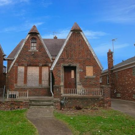 Rent this 3 bed house on Bliss Street in Detroit, MI 48234