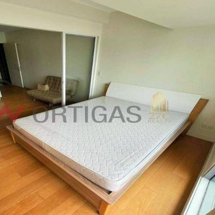Rent this 1 bed condo on unnamed road in Mandaluyong, 1210